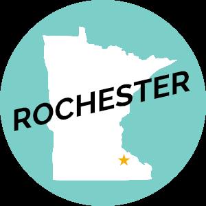 Rochester Minnesota Circle